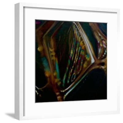 Birifringence, 2008-Lee Campbell-Framed Giclee Print