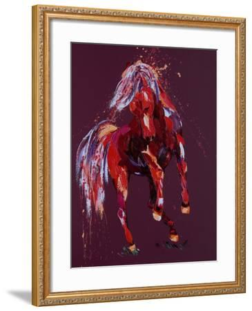 Enchantress-Penny Warden-Framed Giclee Print
