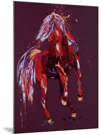 Enchantress-Penny Warden-Mounted Giclee Print