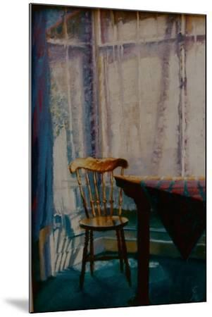 Absence, 2000-Lee Campbell-Mounted Giclee Print