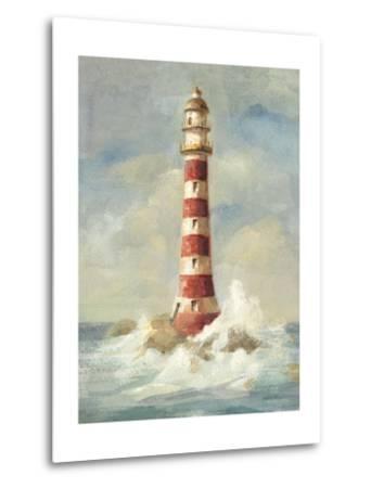 Lighthouse II-Danhui Nai-Metal Print