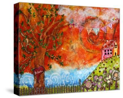 Trust-Denise Braun-Stretched Canvas Print