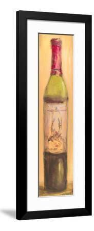 Rioja I-JC Pino-Framed Art Print