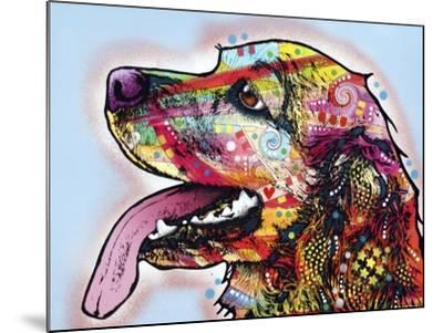 Cocker Spaniel-Dean Russo-Mounted Giclee Print