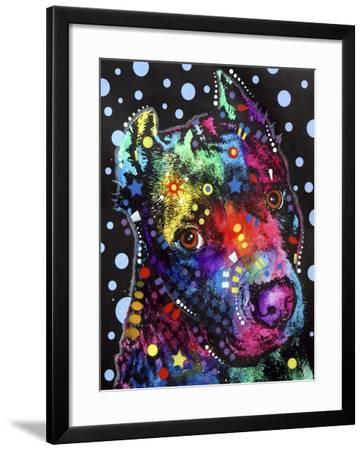 Companion Pit-Dean Russo-Framed Giclee Print