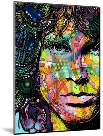 Jim-Dean Russo-Mounted Giclee Print