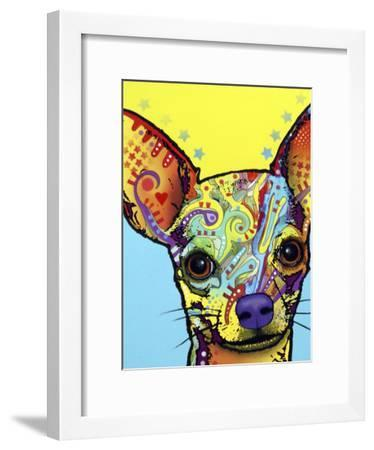 Chihuahua I-Dean Russo-Framed Giclee Print