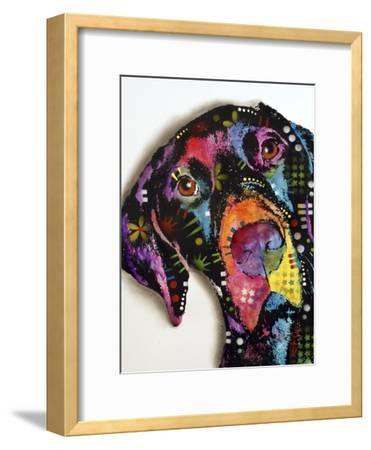 Pointer-Dean Russo-Framed Giclee Print