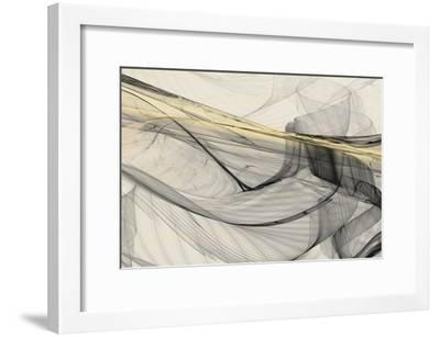 Abstraction 517-Rica Belna-Framed Giclee Print