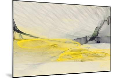 Abstraction 10686-Rica Belna-Mounted Giclee Print