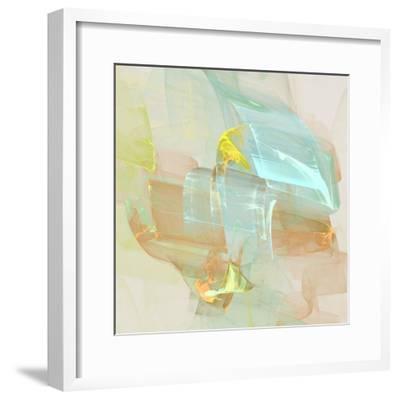 Graphics 6253-Rica Belna-Framed Giclee Print