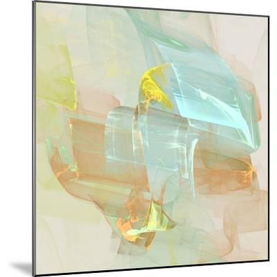 Graphics 6253-Rica Belna-Mounted Giclee Print