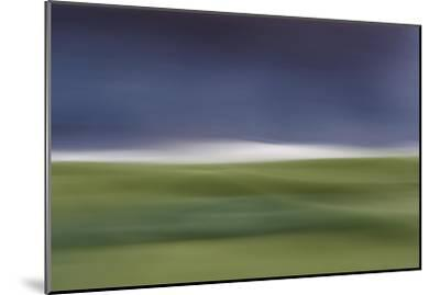 Moved Landscape 6042-Rica Belna-Mounted Giclee Print
