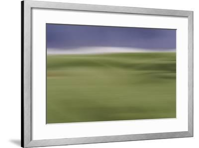Moved Landscape 6024-Rica Belna-Framed Giclee Print