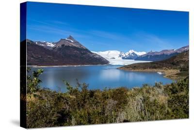 Glaciar Perito Moreno-EACC-Stretched Canvas Print