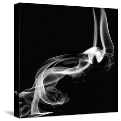 Abstract-Michael Banks-Stretched Canvas Print
