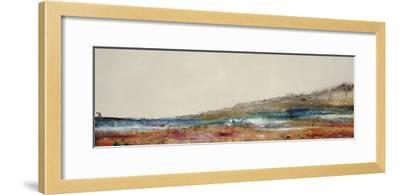 Coral Cove-Kari Taylor-Framed Giclee Print