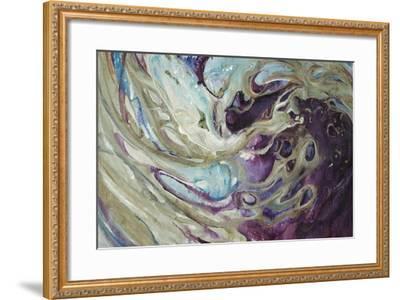 Fantasea-Farrell Douglass-Framed Giclee Print