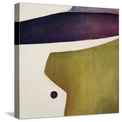 Spaced Out I-Sydney Edmunds-Stretched Canvas Print
