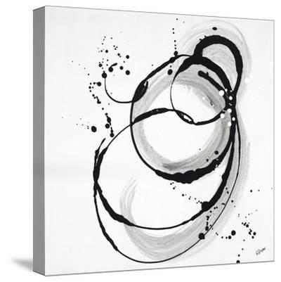 Divine I-Rikki Drotar-Stretched Canvas Print