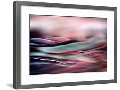 Evening Colours-Ursula Abresch-Framed Photographic Print