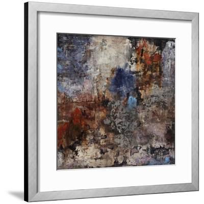 Agate-Alexys Henry-Framed Giclee Print