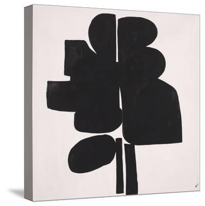 Blackberry II-Sydney Edmunds-Stretched Canvas Print