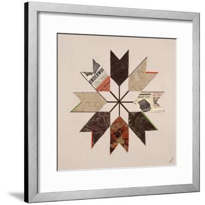 Join in II-Sydney Edmunds-Framed Giclee Print