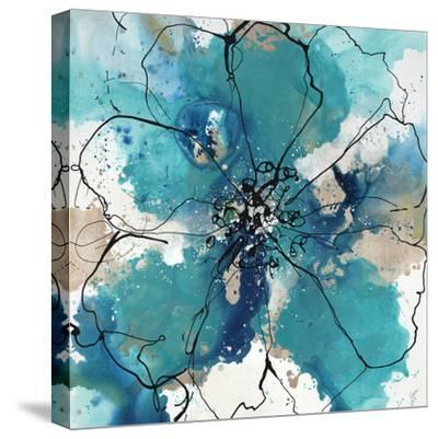 Allure IV-Rikki Drotar-Stretched Canvas Print