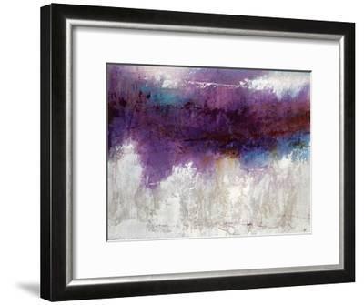 Reach I-Joshua Schicker-Framed Premium Giclee Print