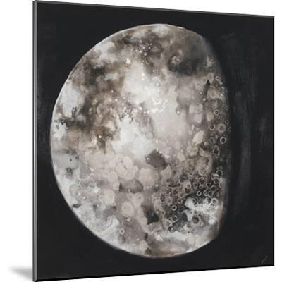 New Moon II-Sydney Edmunds-Mounted Giclee Print