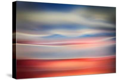 Sunny Days, Blue Skies-Ursula Abresch-Stretched Canvas Print