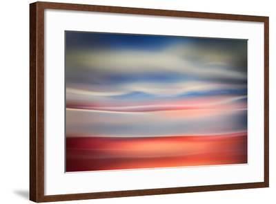 Sunny Days, Blue Skies-Ursula Abresch-Framed Photographic Print