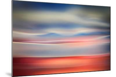 Sunny Days, Blue Skies-Ursula Abresch-Mounted Photographic Print