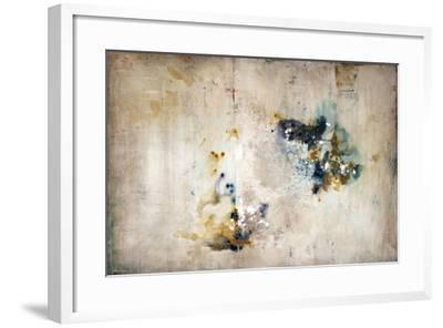 Marks on the Wall-Kari Taylor-Framed Giclee Print