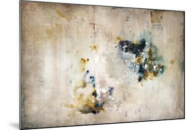 Marks on the Wall-Kari Taylor-Mounted Giclee Print