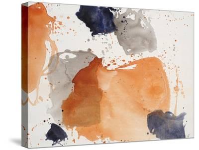 One Step I-Rikki Drotar-Stretched Canvas Print