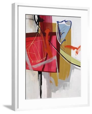 Be Tempted III-Sydney Edmunds-Framed Giclee Print