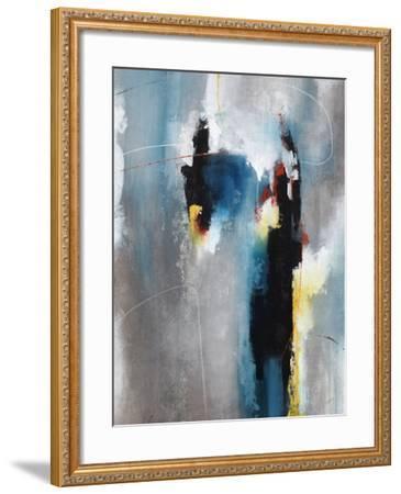 Affair I-Rikki Drotar-Framed Giclee Print