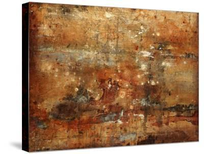 Caramelized-Alexys Henry-Stretched Canvas Print