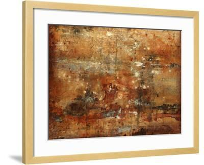 Caramelized-Alexys Henry-Framed Giclee Print