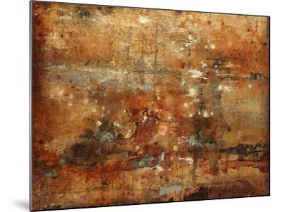 Caramelized-Alexys Henry-Mounted Giclee Print