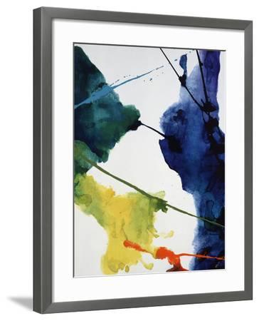Celestial IV-Sydney Edmunds-Framed Giclee Print