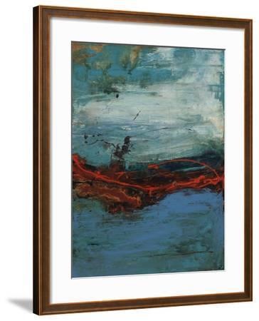 Swift Focus I-Joshua Schicker-Framed Giclee Print