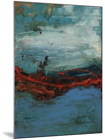 Swift Focus I-Joshua Schicker-Mounted Giclee Print
