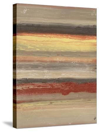 Layer Cake-Tyson Estes-Stretched Canvas Print