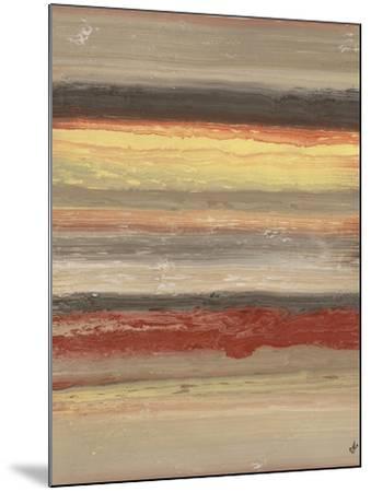 Layer Cake-Tyson Estes-Mounted Giclee Print