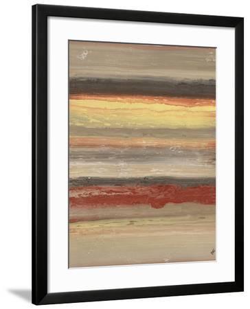 Layer Cake-Tyson Estes-Framed Giclee Print