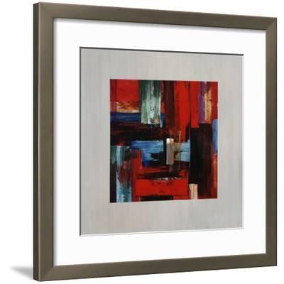 Juice Box-Sydney Edmunds-Framed Giclee Print