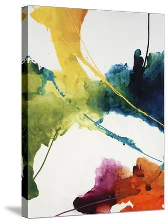 Celestial V-Sydney Edmunds-Stretched Canvas Print